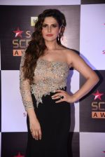 Zareen Khan at 22nd Star Screen Awards 2016 on 4th Dec 2016 (848)_58465f51e067d.JPG