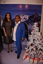 Dia Mirza at Dr Mukesh Batra photo exhibition and calendar launch on 6th Dec 2016 (37)_5847b3115a72d.JPG