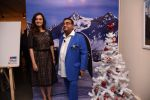 Dia Mirza at Dr Mukesh Batra photo exhibition and calendar launch on 6th Dec 2016 (41)_5847b314ddf5c.JPG