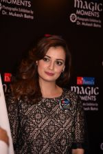 Dia Mirza at Dr Mukesh Batra photo exhibition and calendar launch on 6th Dec 2016 (46)_5847b31810212.JPG