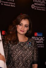 Dia Mirza at Dr Mukesh Batra photo exhibition and calendar launch on 6th Dec 2016 (48)_5847b3196e006.JPG