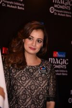Dia Mirza at Dr Mukesh Batra photo exhibition and calendar launch on 6th Dec 2016 (51)_5847b34ec7700.JPG