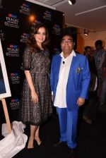 Dia Mirza at Dr Mukesh Batra photo exhibition and calendar launch on 6th Dec 2016 (57)_5847b31ee2d2f.JPG