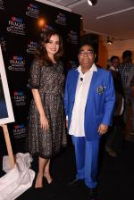 Dia Mirza at Dr Mukesh Batra photo exhibition and calendar launch on 6th Dec 2016 (58)_5847b31f93eee.JPG