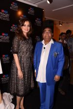 Dia Mirza at Dr Mukesh Batra photo exhibition and calendar launch on 6th Dec 2016 (59)_5847b32043b5e.JPG