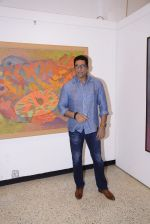 Mukesh Rishi at the late John Fernandes Masterstrokes art show on 6th Dec 2016 (4)_5847bb4c71794.JPG