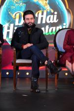 Shekhar Ravjiani at Dil Hai Hindustani show launch on 6th Dec 2016 (41)_5847b3a84e303.JPG