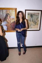 Sushmita Sen inaugurate the late John Fernandes Masterstrokes art show on 6th Dec 2016 (119)_5847bbdd2fc51.JPG