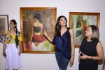 Sushmita Sen inaugurate the late John Fernandes Masterstrokes art show on 6th Dec 2016 (130)_5847bbe3abb17.JPG
