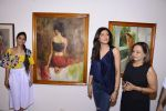 Sushmita Sen inaugurate the late John Fernandes Masterstrokes art show on 6th Dec 2016 (135)_5847bbe663d0a.JPG