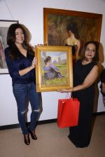 Sushmita Sen inaugurate the late John Fernandes Masterstrokes art show on 6th Dec 2016 (153)_5847bbf4a1511.JPG