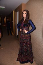 Aishwarya Rai Bachchan for her dance teacher_s event on 7th Dec 2016 (90)_5849043868eb0.JPG
