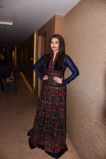 Aishwarya Rai Bachchan for her dance teacher_s event on 7th Dec 2016 (91)_5849043902094.JPG