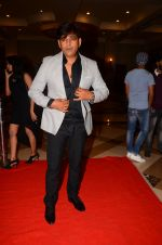 Ravi Kishan at the launch of marathi film Bhikari on 7th Dec 2016 (59)_5849078ee69d4.JPG