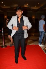 Ravi Kishan at the launch of marathi film Bhikari on 7th Dec 2016 (58)_5849078e5876f.JPG