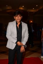 Ravi Kishan at the launch of marathi film Bhikari on 7th Dec 2016 (60)_5849078f80fca.JPG