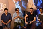Shahrukh Khan, Nawazuddin Siddiqui, Ritesh Sidhwani at Raes trailer launch on 7th Dec 2016 (125)_58490d767aa73.JPG
