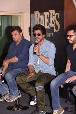 Shahrukh Khan, Nawazuddin Siddiqui, Ritesh Sidhwani at Raes trailer launch on 7th Dec 2016 (140)_58490d781ab6e.JPG