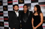 Swapnil Joshi, Ganesh Acharya at the launch of marathi film Bhikari on 7th Dec 2016 (96)_584907c2870c1.JPG