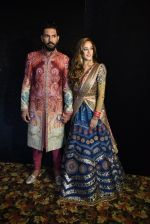 Yuvraj Singh and Hazel Keech Wedding Reception on 7th Dec 2016 (10)_58490e5d7c1f6.JPG