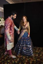 Yuvraj Singh and Hazel Keech Wedding Reception on 7th Dec 2016 (2)_58490e4664403.jpg