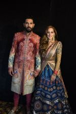 Yuvraj Singh and Hazel Keech Wedding Reception on 7th Dec 2016 (5)_58490e84109eb.JPG