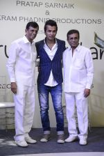 Abbas Mastan at Vikram Phadnis Debut film launch on 10th Dec 2016 (28)_584d69650ff0a.JPG