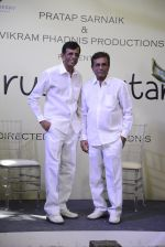 Abbas Mastan at Vikram Phadnis Debut film launch on 10th Dec 2016 (30)_584d696851e9d.JPG