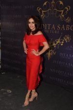 Amruta Khanvilkar at Nivedita Saboo store launch on 9th Dec 2016 (44)_584d5c7d95f7e.JPG