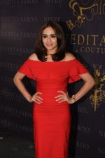 Amruta Khanvilkar at Nivedita Saboo store launch on 9th Dec 2016 (42)_584d5c7c005ed.JPG