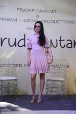 Anu Dewan at Vikram Phadnis Debut film launch on 10th Dec 2016 (102)_584d697e180e6.JPG