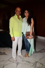 Naved Jaffrey at Darasingh book launch in Mumbai on 10th Dec 2016 (31)_584d6661939b3.JPG