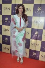 Shilpa Shetty launches Varti Jewels on 9th Dec 2016 (8)_584d527fe5a4d.JPG