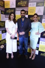 Zaheer Khan at kinita kadakia patel book launch on 10th Dec 2016 (119)_584d6bec93639.JPG