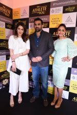 Zaheer Khan, Sagarika Ghatge at kinita kadakia patel book launch on 10th Dec 2016 (117)_584d6bfcc8177.JPG