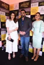 Zaheer Khan, Sagarika Ghatge at kinita kadakia patel book launch on 10th Dec 2016 (119)_584d6bfe5e39c.JPG