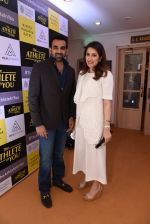 Zaheer Khan, Sagarika Ghatge at kinita kadakia patel book launch on 10th Dec 2016 (120)_584d6bb84fe99.JPG