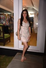 Aanchal Kumar at the launch of Shane Falguni Peacock store launch at Marbella Resort in Goa on 12th Dec 2016 (122)_584fc002cde0b.JPG