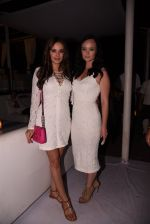 Evelyn Sharma at the launch of Shane Falguni Peacock store launch at Marbella Resort in Goa on 12th Dec 2016 (195)_584fc038ac575.JPG