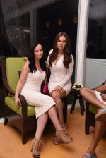 Evelyn Sharma at the launch of Shane Falguni Peacock store launch at Marbella Resort in Goa on 12th Dec 2016 (24)_584fc03052021.JPG