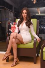 Evelyn Sharma at the launch of Shane Falguni Peacock store launch at Marbella Resort in Goa on 12th Dec 2016 (36)_584fc036d8b74.JPG