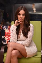 Evelyn Sharma at the launch of Shane Falguni Peacock store launch at Marbella Resort in Goa on 12th Dec 2016 (34)_584fc035adda3.JPG