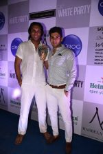 Sameer Dattani at the launch of Shane Falguni Peacock store launch at Marbella Resort in Goa on 12th Dec 2016 (181)_584fc0705b6f6.JPG