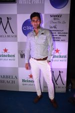 Sameer Dattani at the launch of Shane Falguni Peacock store launch at Marbella Resort in Goa on 12th Dec 2016 (182)_584fc071132d5.JPG