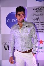 Sameer Dattani at the launch of Shane Falguni Peacock store launch at Marbella Resort in Goa on 12th Dec 2016 (183)_584fc071abe0b.JPG