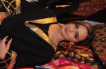 Sana Khan at the launch of Akriti Exhibition on 12th Dec 2016 (678)_584fb97b5bee4.JPG