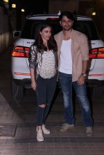 Soha Ali Khan, Kunal Khemu at Madhur Bhandarkar_s party on 12th Dec 2016 (16)_584fc30a543bd.JPG