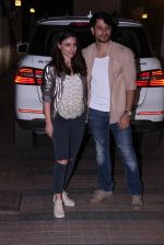 Soha Ali Khan, Kunal Khemu at Madhur Bhandarkar_s party on 12th Dec 2016 (18)_584fc30ad9061.JPG