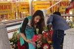 Trisha at Amma Memorial Paying her Homage To Our beloved Amma (4)_584f996af2bb6.jpg