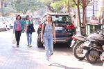 Adhuna Bhabhani snapped in Bandra on 14th Dec 2016 (3)_585258b822388.JPG